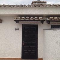Photo taken at La Carreta by Letchik on 12/11/2013