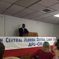 Photo taken at CWA Local 3170 by Jeremiah T. on 8/31/2013