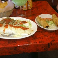 Photo taken at El Sol Mexican Restaurant by John C. on 6/3/2013