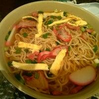 Photo taken at Aloha Specialties Restaurant by Dorissa R. on 7/21/2013