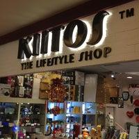 Photo taken at Kiitos by Jeffrey N. on 1/26/2013