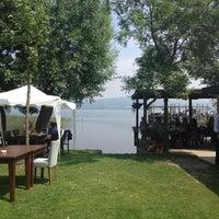 5/12/2013 tarihinde Asli Ece K.ziyaretçi tarafından Bacce Restaurant'de çekilen fotoğraf