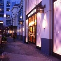 Photo taken at Louis Vuitton by Jorge F. on 11/4/2012