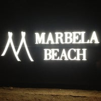 Photo taken at Marbela Beach Resort by Tanisha P. on 12/2/2012