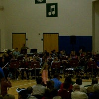 Photo taken at Westfield Intermediate School by Amy M. on 11/13/2012