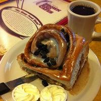 Photo taken at Brown Bag Cafe by Nancy L. on 4/14/2013
