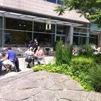 Photo taken at Specialty's Café & Bakery by Nancy L. on 6/5/2013