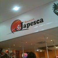 Foto tirada no(a) Temakeria Japesca por Diogo R. em 11/2/2012