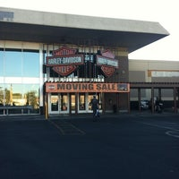 Photo taken at Las Vegas Harley-Davidson by Janete Z. on 9/4/2014