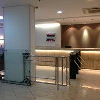 Photo taken at Hotel San Gabriel by Renato R. on 3/9/2013