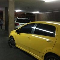 Photo taken at Ed. Garagem Park Auto by Renato R. on 4/1/2013