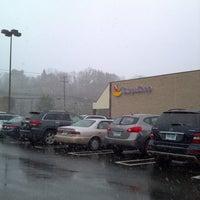 Photo taken at Super Stop & Shop by David G. on 11/7/2012