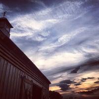 Photo taken at J & D Farms by Chris A. on 9/15/2012