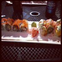 Photo prise au Sushi O Bistro par YourMum L. le4/28/2013