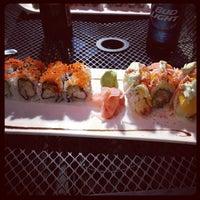 Foto tirada no(a) Sushi O Bistro por YourMum L. em 4/28/2013