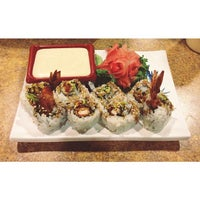 Photo taken at Kyoto Sushi and Grill by Nelson M. on 3/28/2014