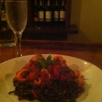 Photo taken at SUD vino & cucina by Eva A. on 9/5/2013