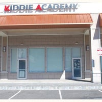 Photo taken at Kiddie Academy of Secaucus by Kiddie A. on 1/22/2015