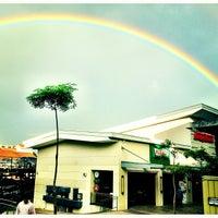 Photo taken at Alabang Town Center by Half Pinay H. on 12/29/2012