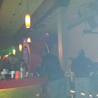 Photo taken at LIT Lounge by Reginald C. on 12/29/2013