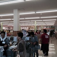 Photo taken at エブリィ 引野店 by 村山 浩. on 10/24/2013