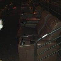 Foto tirada no(a) Cinemark Bradesco Prime por Florian P. em 12/31/2012