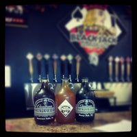 Photo taken at CB Craft Brewers by Cam J. on 11/21/2012