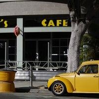 Photo taken at Jinky's Cafe Santa Monica by Jinky's Cafe Santa Monica on 1/21/2015