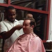 Photo taken at Logan Bros. Shaving Co. by James P. on 11/23/2013