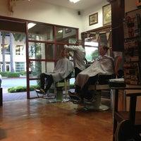Photo taken at Logan Bros. Shaving Co. by James P. on 4/11/2013