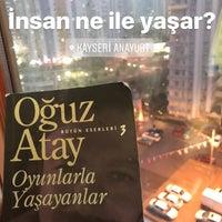 Photo taken at Anayurt by Nesibe H. on 1/15/2018