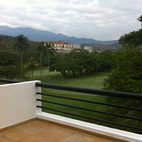 Photo taken at Club Campestre de Cali by Johnny M. on 11/2/2012