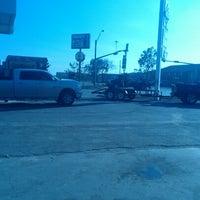 Photo taken at Big Lake by Enrique G. on 10/25/2012