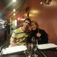 Photo taken at Noodles (inside Horseshoe Casino) by Steven F. on 12/25/2012