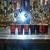 Photo taken at Flying Saucer by Steven F. on 3/7/2013