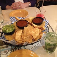 Photo taken at Tequila Taqueria by Kristen H. on 2/20/2013
