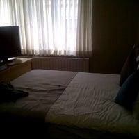 3/20/2013 tarihinde Ezgi I.ziyaretçi tarafından Rodosto Hotel'de çekilen fotoğraf