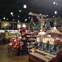 Photo taken at Fresh Market by Lisa M. on 11/14/2013
