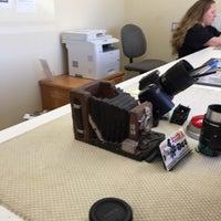 Photo taken at Kurt's Camera Repair by Michele S. on 6/15/2017