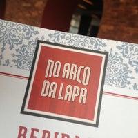 Foto tirada no(a) No Arco Da Lapa por Eduardo M. em 5/22/2013