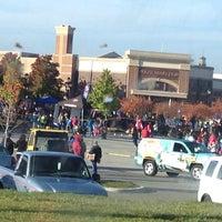 Photo taken at Hamilton Town Center by Alexandra M. on 10/23/2014