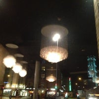 Photo taken at Café Stiften by Kenneth N. on 1/3/2014