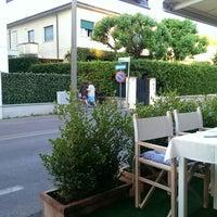 Photo taken at Il Bistrot Di Max'En e Titti by Alexander Z. on 6/30/2013