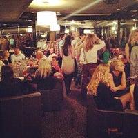Photo taken at Grappa Matsal & Bar by Sandra T. on 4/12/2014