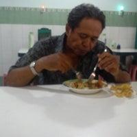 Photo taken at Nasi Pecel Bu Elis by Rudi S. on 11/9/2012