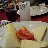 Photo taken at Amasya Evi Restaurant /Kızılay by Selim K. on 10/18/2014