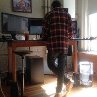10/14/2012에 Damon W.님이 Lost Planet NY에서 찍은 사진