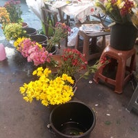 Photo taken at So-en Florist Centre by Michy F. on 11/1/2014