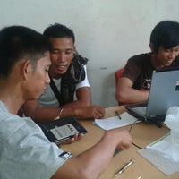 Photo taken at azima telco by Janes T. on 4/8/2014