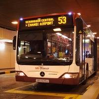 Photo taken at SBS Transit: Bus 53 by 9VSKA on 1/26/2014